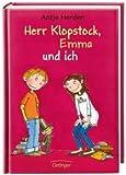 Herr Klopstock, Emma und ich