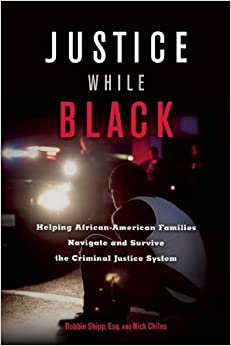 african americans and the criminal justice Race in the united states criminal justice system refers to the unique experiences and disparities in the as african americans and hispanics are.