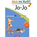 Jo-Jo Sprachbuch - Aktuelle allgemeine Ausgabe: 4. Schuljahr - Schülerbuch