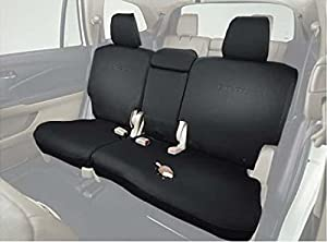 honda pilot 2016 2nd row seat cover only for ex and lx automotive. Black Bedroom Furniture Sets. Home Design Ideas