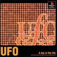 UFO A day in the life