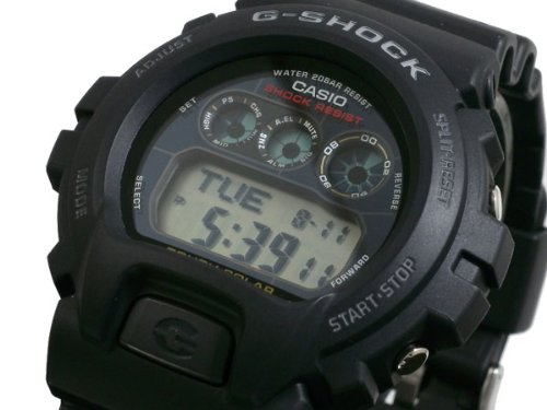 Casio CASIO G shock g-shock tough solar watch G6900-1 [parallel import goods]