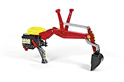 Rolly Toys Excavator Tractor Accessory