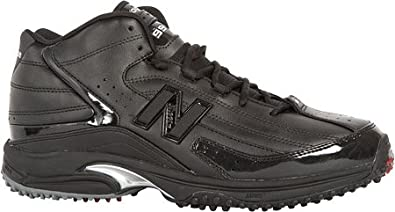 MF995MBK New Balance MF995 Mid-Top Football Turf Shoe