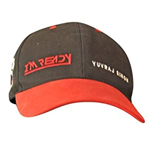 Yuvraj DYHB Cap 1