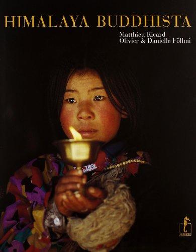 Himalaya buddhista (Album saggezze dell'umanità)