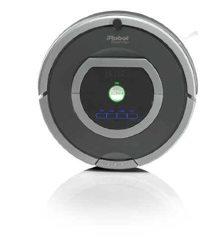 Irobot Prices back-23632