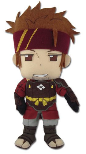 Great Eastern GE52515 Sword Art Online 9″ Klein Plush Doll image