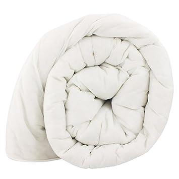 Couette en fibre creuse pour lit de bébÃ