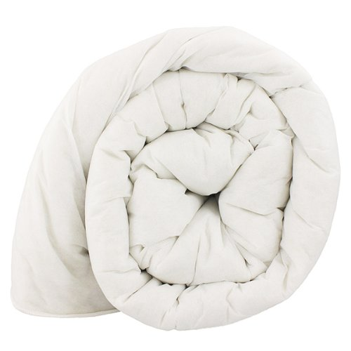 Linens Limited Value Range Polypropylene Hollowfibre Anti-Allergy Duvet/Quilt, 7.5 Tog, Double