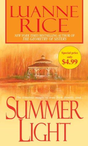 Summer Light: A  Novel, LUANNE RICE