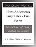 img - for Hans Andersen's Fairy Tales - First Series book / textbook / text book