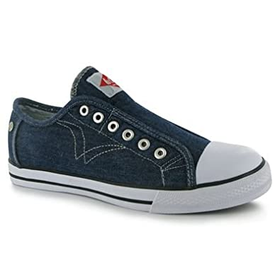 Lee Cooper Saftry Shoes Review