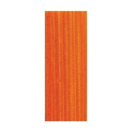 chenille-kraft-all-purpose-single-color-chenille-stems-orange-4mm-pack-of-100-by-chenille-kraft-co