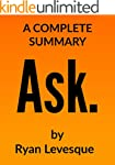 Ask: by Ryan Levesque - A Complete Su...