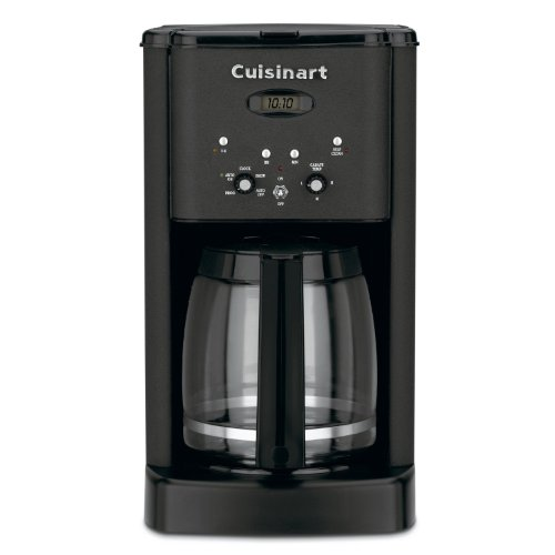 Coffee makers 2007 for Cuisinart dcc 1200