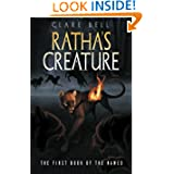 Ratha's Creature: The First Book of the Named