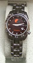 Fossil Cleveland Browns Womens Sport Watch