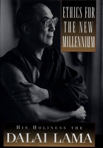Ethics for the New Millennium, Dalai Lama