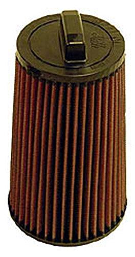 KN-Luftfilter-Mercedes-C-Klasse-SW203-Sportcoupe-CL203-C-180-Kompressor-Bj-62002-122007