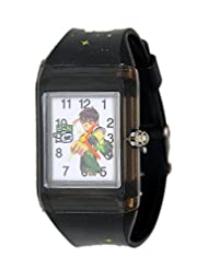 BEN 10 KIDS WATCH