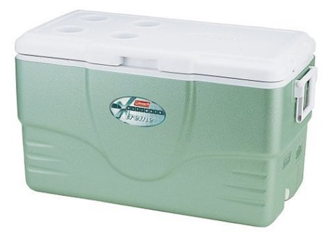 Sears Vacuum Canister front-422715