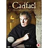 "Mystery!: Cadfael [UK Import]von ""Derek Jacobi"""