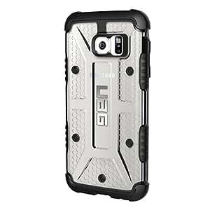 Urban Armor Gear URBAN ARMOR GEAR Cell Phone Case for Samsung Galaxy S7, Clear