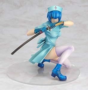 Ikki Tousen Ryomou Shimei Battle Nurse 1/7 Scale PVC Figure