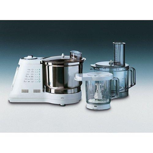 Omoderte blog 39 s braun multisystem k 3000 robot da cucina - Braun robot da cucina ...
