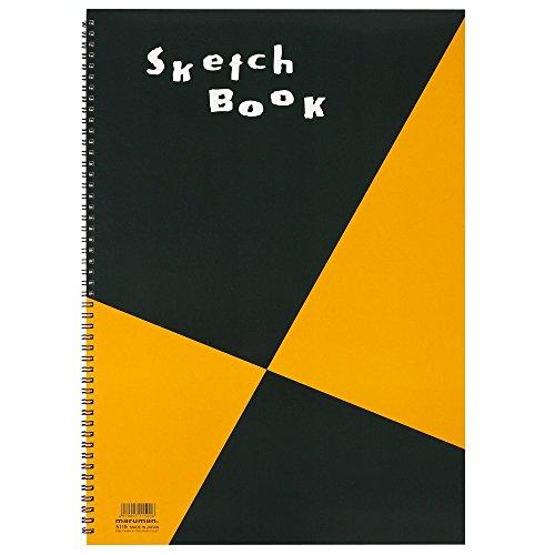 マルマン スケッチブック B4 S120