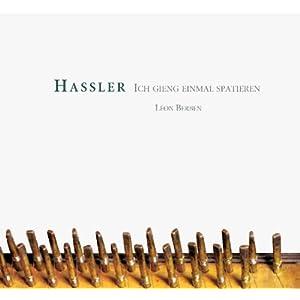 Hans Leo Hassler 41R6By0E0kL._SL500_AA300_