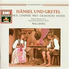 H舅sel und Gretel (Gesamtaufnahme)