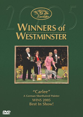 Cover art for  2005 Winners of Westminister