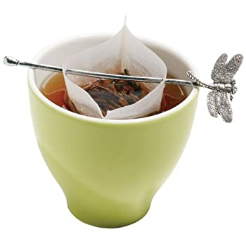 Tea Twig for Loose Tea Dragonfly