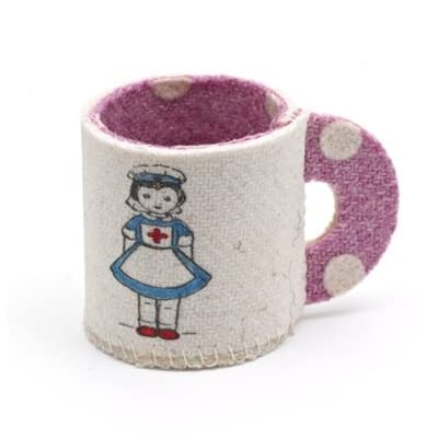 Mug Object by Emma Dolan (Nursery) (Assorted) ||RF10F