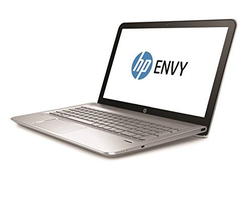 Hp envy 15 ah100na laptop amd a10 8700p 8 gb ram 1 tb hdd amd radeon r6 graphics card 156 inch windows 10 natural silver