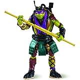 Teenage Mutant Ninja Turtles Movie Action Figure Don