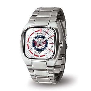 Sparo RI-WTTUR4601 Minnesota Twins Turbo Watch by Sparo