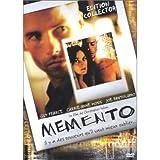 echange, troc Memento - Édition Collector 2 DVD