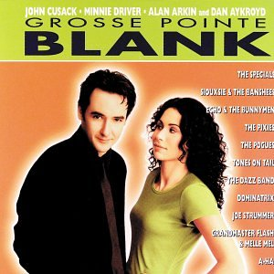 Cover of &quot;Grosse Pointe Blank (Volume 2) ...