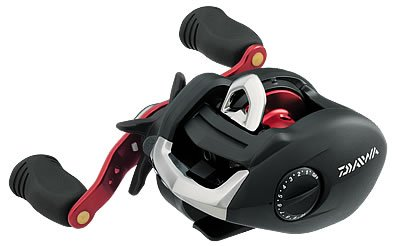 Daiwa Megaforce 100THSL Hyper Speep, Low Profile