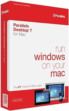 Parallels Desktop 7.0 (Mac)