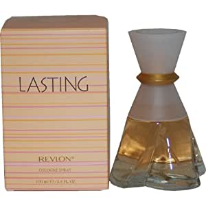 Revlon Lasting for Women Cologne - 100 ml
