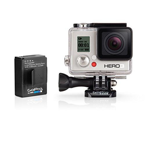 gopro-hero3-underwater-camera-with-extra-battery-white