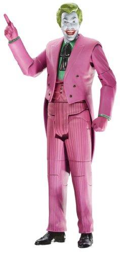 Batman Classic Tv Series The Joker Collector Action Figure at Gotham City Store