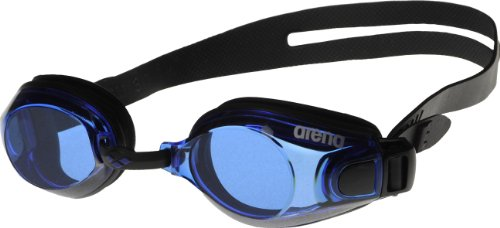ARENA OCCHIALINO ZOOM X-FIT BLACK/BLUE/BLACK