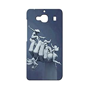 G-STAR Designer Printed Back case cover for Lenovo P1M - G7971