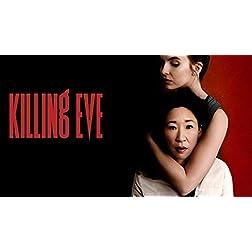 Killing Eve: Season One [Blu-ray]