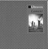 Ultravox Lament